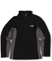 The North Face Kids - Boys' Glacier Micro 1/4 Zip 13 (Little Kids/Big Kids)