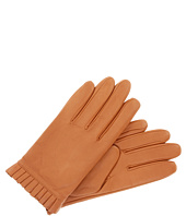 Echo Design - Leather Ruffle Glove