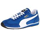 PUMA - Whirlwind Classic (Snorkel Blue/White) - Footwear