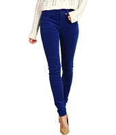 !iT Denim - Curvy Stiletto Velveteen