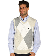Nautica - Argyle Sweater Vest