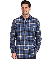 Nautica - Saturated Large Plaid Shirt