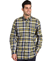 Nautica - Large Madras Plaid Shirt
