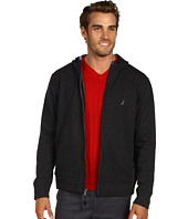 Nautica - Barley Full Zip Shirt