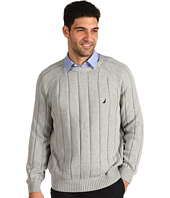 Nautica - Drop Needle Crew Sweater