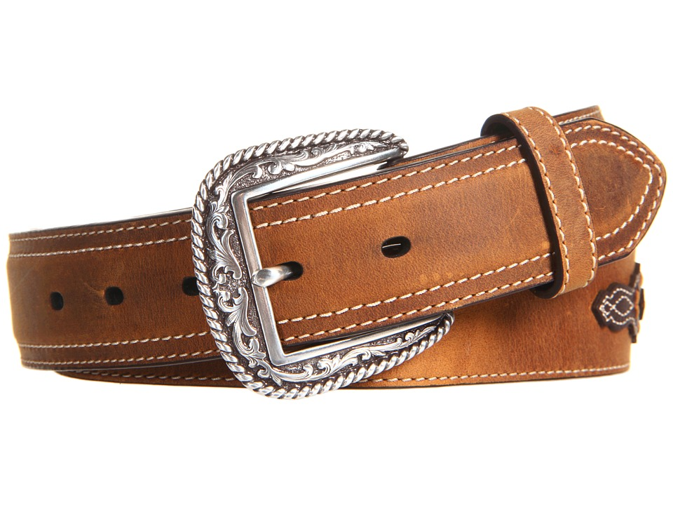 Ariat Night Herder (Aged Bark) Men's Belts