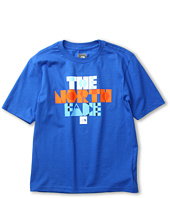 The North Face Kids - Boys' Galaktic Tee 13 (Little Kids/Big Kids)