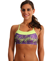 Moving Comfort - Alexis Printed Sport Bra