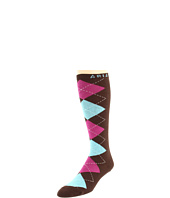 Ariat - Argyle Socks