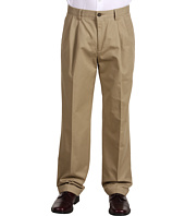 Dockers Big & Tall - Big & Tall Stain Defender® D3 Classic Fit Pleated Khaki