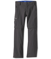 The North Face Kids - Boys' Voyance Convertible Pant 13 (Little Kids/Big Kids)