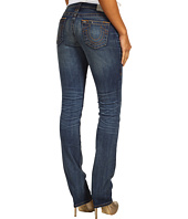 True Religion - Vintage Avery High-Rise Slim Leg in Defiance