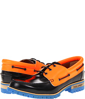 DSQUARED2 - Sexy Hiking Boat Shoe