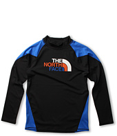 The North Face Kids - Boys' L/S Acolyte Rash Guard 13 (Little Kids/Big Kids)