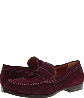 DSQUARED2 - Classic College Suede Loafer