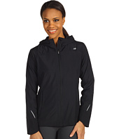 New Balance - Hooded Sequence Jacket