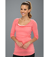 New Balance - Anue Chai 3/4 Sleeve Top