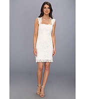 Nicole Miller - Jessica Lace Sleeveless Dress