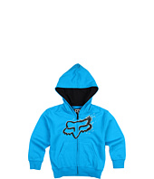 Fox Kids - Pixelated Zip Fleece (Little Kids/Big Kids)
