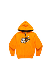 Fox Kids - Last Minute Zip Front Hoodie (Little Kids/Big Kids)