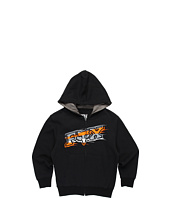 Fox Kids - Sharpstreak Zip Front Hoodie (Little Kids/Big Kids)
