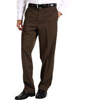 Dockers Men's - Comfort Khaki D4 Relaxed Fit Flat Front