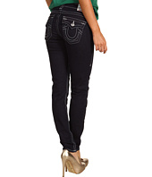 True Religion - Misty Legging White Thread in Body Rinse
