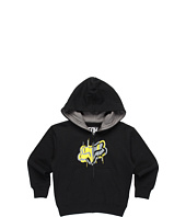 Fox Kids - Last Minute Zip Front Hoodie (Little Kids)