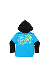 Fox Kids - Hacker 2Fer Hoodie (Little Kids)