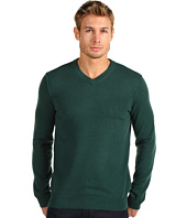 Vince - Long Sleeve V-Neck Sweater