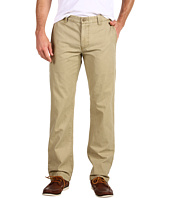 Dockers Men's - Broken In Khaki Slim Straight Fit Flat Front