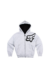 Fox Kids - Durban Sherpa Zip Fleece Hoodie (Little Kids/Big Kids)