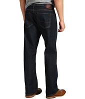 Dockers Men's - Denim 5-Pocket D3 Classic Fit Flat Front