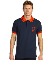 Versace Jeans - Pique Cotton Polo