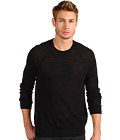 Vince - Alpaca Blend Long Sleeve Crew Neck