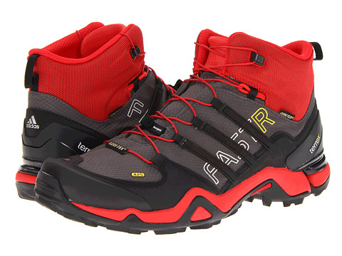 adidas terrex fast r gtx mid boot