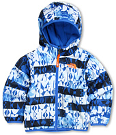 The North Face Kids - Boys' Holografix Reversible Wind Jacket 13 (Toddler)