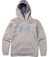 Under Armour Kids - Girls' AF Storm Big Logo Hoodie (Big Kids)