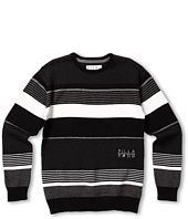 Billabong Kids - Simmons L/S Crew Tee (Big Kids)