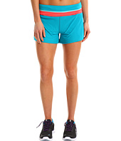 Moving Comfort - Flow Mesh Short