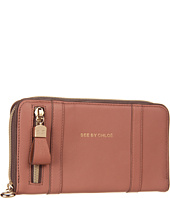 See by Chloe - Long Zipped Wallet
