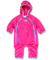 The North Face Kids - Buttery Fleece Bunting (Infant)