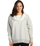 Moving Comfort - Plus Size Urban Gym Sweatshirt