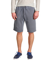 Vince - Pigment Dyed Fleece Jog Short