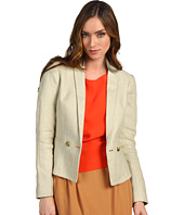 See by Chloe - Paper Collar One Button Blazer