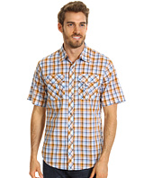 ExOfficio - Jenever™ Midi Plaid S/S Shirt