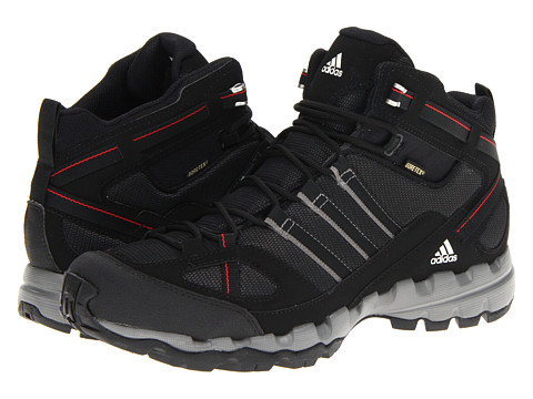 adidas outdoor ax 1 mid gore tex shipped free at zappos. Black Bedroom Furniture Sets. Home Design Ideas