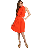 See by Chloe - High Mandarin Collar S/L Dress