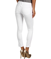 Rich & Skinny - Coronado Crop Jean in Aged White