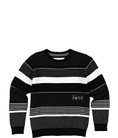 Billabong Kids - Simmons L/S Crew Tee (Toddler/Little Kids)